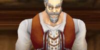Magistrat Solomon
