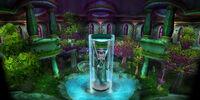 Tempel des Mondes