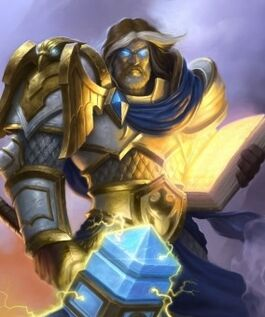 Uther the Lightbringer Hearthstone 3981.jpg