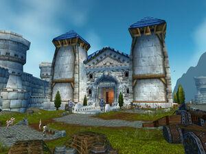 Foothold Citadel