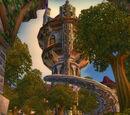 Wizard's Sanctum