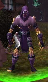 Deathguard Burgess