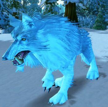 Frostwolf