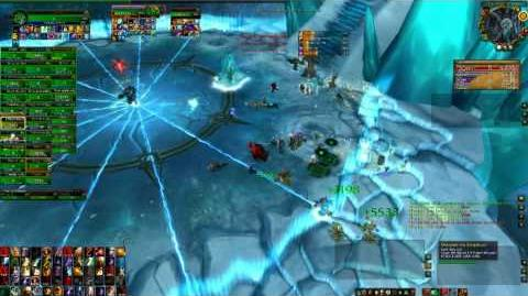 Lost Society vs The Lich King (25 man) Shattered Halls eu