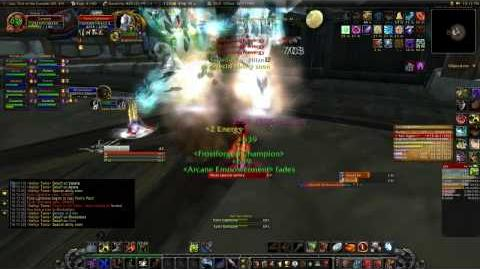 Heroic Twin Val'kyrs (10)