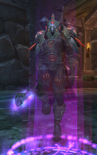 Image of Archmage Aethas Sunreaver