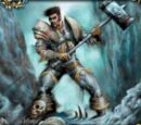 Grayson Shadowbreaker