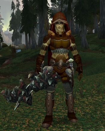 Winterskorn Hunter