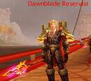 Dawnblade Reservist