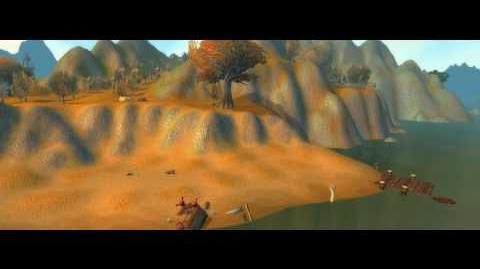 World of Warcraft Cataclysm Beta - Westfall (HD)