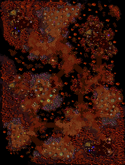 Gates of the Abyss Map