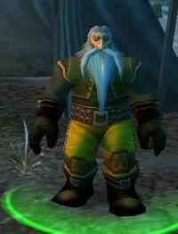 Grelin Whitebeard
