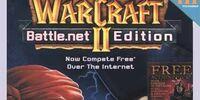 Warcraft II: Battle.net Edition