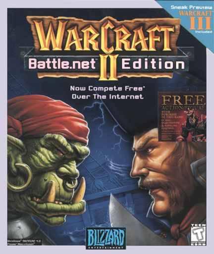 Warcraft 2 торрент для windows 10