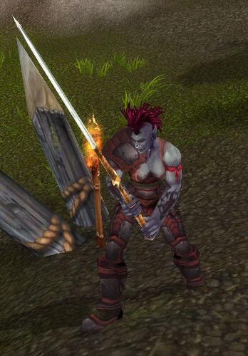Dragonmaw Defender