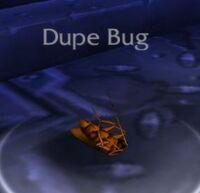 Dupebug