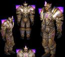 Justicar Armor