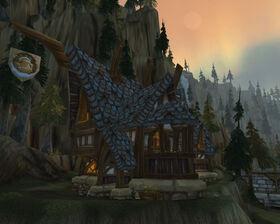 Valgarde Inn Howling Fjord