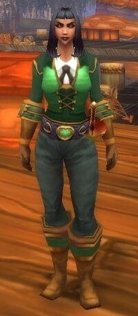 Captain-soluna