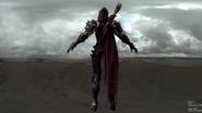 Slyvanas for Legion cinematic armor set modeled2