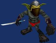 Goblin Ninja
