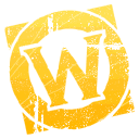 WoWWiki icon stamp