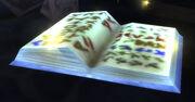 Dusty Journal(Silverpine)