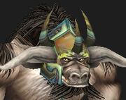 Netherdrake Helm