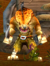 Redridge Poacher