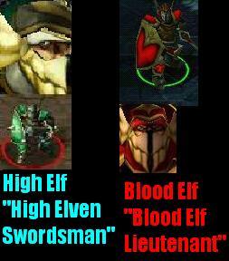 HighBloodElfSwordsman