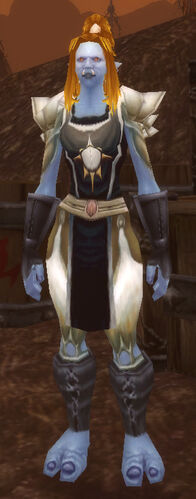 Argent Outfitter