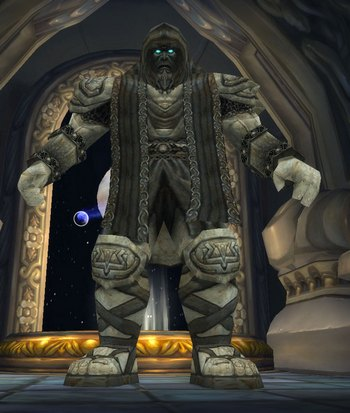 Chamber Overseer