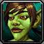 Race goblin female