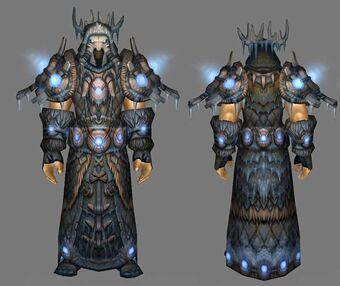 T10 Shaman Official Sample
