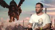 Duncan Jones Directs Enormous Fight Scenes in WARCRAFT