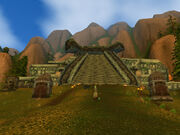 Altar of Zul