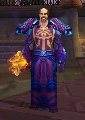 Warden Alturas