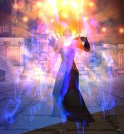 Onslaught Raven Priest healing