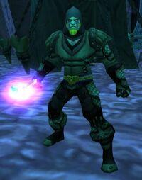 Cult Blackguard