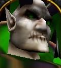 Dalvengyr face