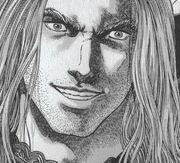 Manga Arthas