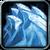 Spell frost glacier