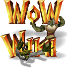 WoWWiki icon orc goblin cartoon