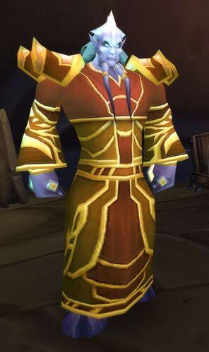 Alchemist Kanhu