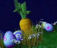 Easter Egg Patch