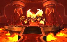 Ragnaros Firelands