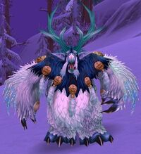 Moontouched Owlbeast