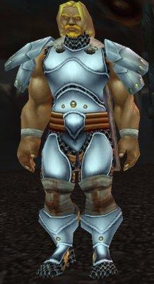 Valgarde Warrior