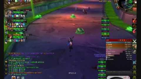 Naxxramas Frogger - Beginner's Guide