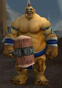 Crushridge Brute